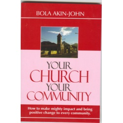 Your Church Your Community