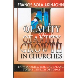 Quality And Quantity Growth