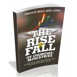 The  Rise And Fall Of Churches
