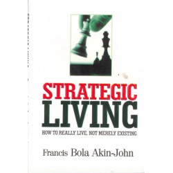Strategic Living
