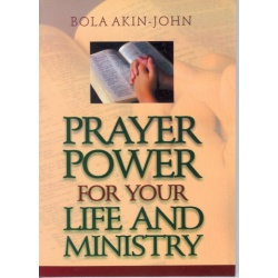 Prayer Power For Your Life